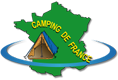 Logotype France campsite