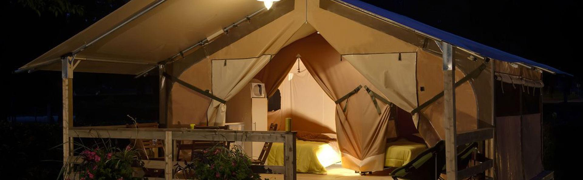Lot campsite – Lot Evasion: campsite in the Lot between Quercy and Périgord