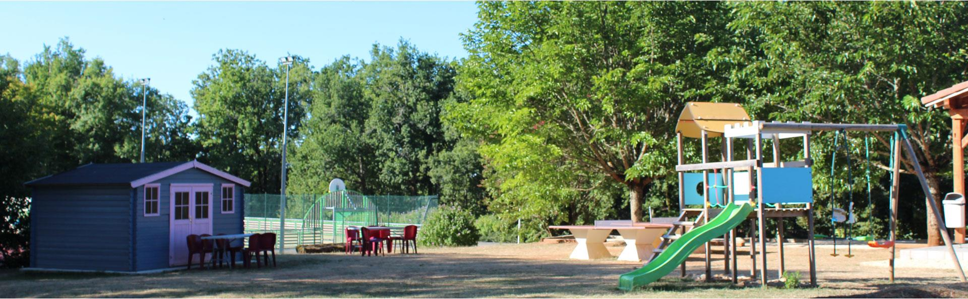 Périgord campsite – Lot Evasion: campsite in the Lot