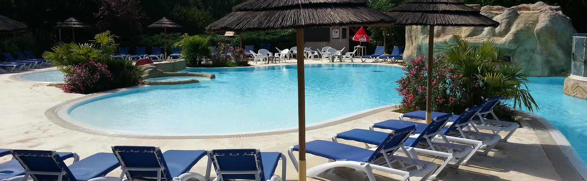 Camping Quercy  - Lot Evasion : camping dans le Lot